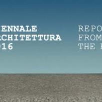 Biennale di Architettura 2016 Venezia