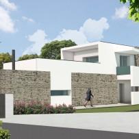 Villa E+S